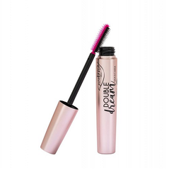 PUROBIO Mascara czarna double dream (1,3g) - BIO