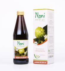MEDICURA Sok z Noni (330ml) - BIO