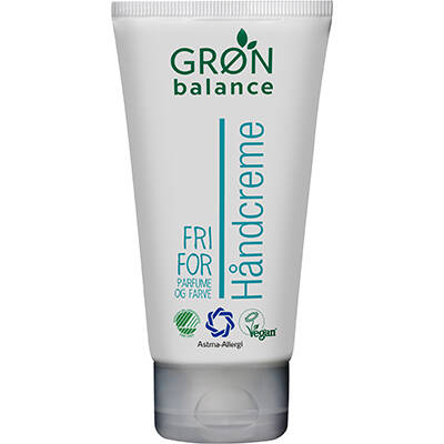 GRON BALANCE Krem do rąk (75ml)