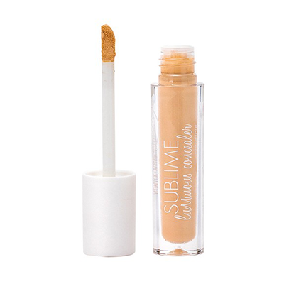 PUROBIO Korektor luminous concealer 02 3ml - BIO