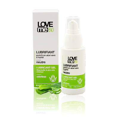 MY LOVE Żel intymny (50ml) - BIO