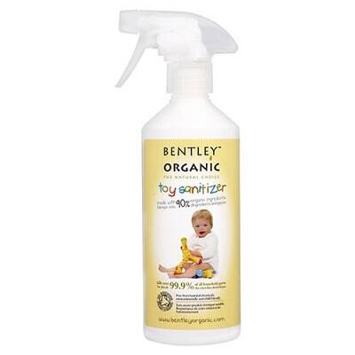 Spray do mycia zabawek 500ml BENTLEY