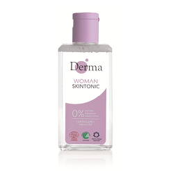 DERMA Tonik do twarzy Eco Woman (190ml)