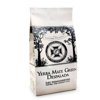 YERBA MATE GREEN Despalada (400g)