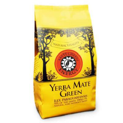 YERBA MATE GREEN Energy (400g)