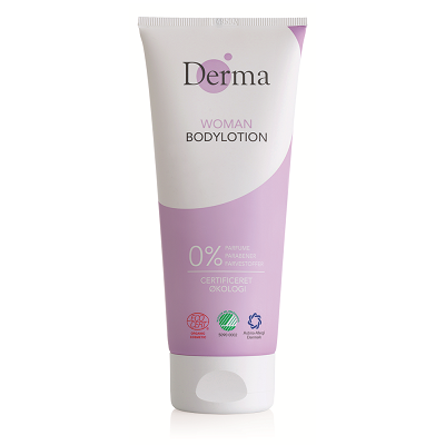 DERMA Balsam do ciała Eco Woman (200ml)