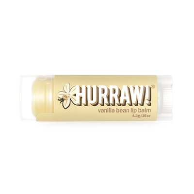 HURRAW! Balsam do ust wanilia 4,8g