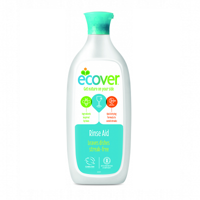 ECOVER Nabłyszczacz do zmywarki (500ml)